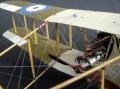 Wingnut Wings 1/32 FE.2b early - Крылья, крылья... главное - хвост