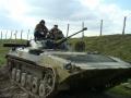 Фотообзор БМП-2 №4913 46-й ОБрОн в Чечне, 2011г