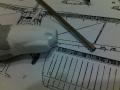 Конверсия Trumpeter 1/72 Ан-3
