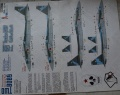 Конверсия Academy 1/48 F-15DJ - Banzai in fly!