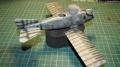 Eduard 1/48 Roland C.II Walfish - Ловись рыбка, большая и маленькая