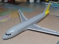 Revell 1/144 Airbus A319-112 Germanwings D-AKNU