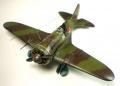 АРК 1/48 И-16 тип 28 - Небесный эскорт Сталина