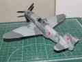 Eduard 1/48 Як-3