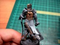 Nocturna Models 54mm The Bridgekeeper (The Gatekeeper)