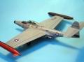 Academy 1/72 F-89J Scorpion