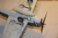 Eduard 1/48 F6F-3 Hellcat - Ведьма Тихого океана
