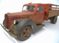 ICM 1/35 Ford G917T
