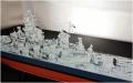 Tamiya 1/350 USS BB-63 Missouri