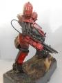 Battlesuit 1/35 Stormrider