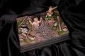 Диорама Romeo models 54 мм - Folk Tales, Erlik Trobabol