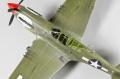 Hasegawa 1/72 P-40N Warhawk, 89 FS/80 FG, Assam, India