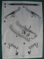 Обзор Modelsvit 1/48 Як-1 ранний и Як-1 лыжный