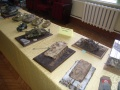 Выставка Стенд 2013, Молодечно, Беларусь