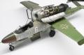 MPM 1/32 He-162A-2 Spatz