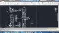 AutoCad - Как отмасштабировать и напечатать чертежи для моделизма?