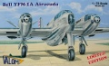 Обзор Valom 1/72 Bell YFM-1 Airacuda - Недокуда