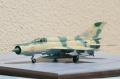 Звезда 1/72 МиГ-21бис  ВВС СССР - Четыре гвоздя для духов