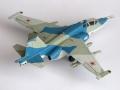 Обзор ARTmodel 1/72 Су-25УБ - ARTmodel против UNDA