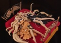 FG1793 Chii Pair Set Bed Version, anime Chobits