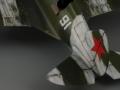 Azur 1/32 И-16 тип 10