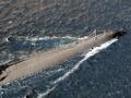 Комбриг 1/700 Подводная лодка С-56