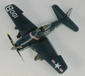 HobbyBoss 1/48 F8F-1 Bearcat