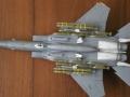 Academy 1/72 F-15E Eagle - Еще один бомбовоз