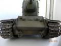 Звезда 1/35 КВ-2 - Моя первая модель