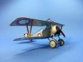 Eduard 1/48 Nieuport 11 А.А.Козакова