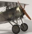 Eduard 1/72 Nieuport XXI