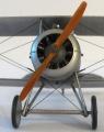 Eduard 1/72 Nieuport XVII