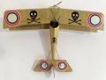 Eduard 1/72 Nieuport XI