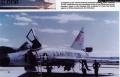 Meng Model 1/72 F-102A Delta Dagger