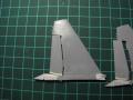 Italeri 1/72 Су-34 б/н 46 - Долгая постройка