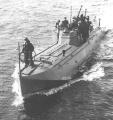NorthStarModels 1/350 Торпедный катер Г-5