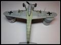 Academy 1/48 Bf-109K-4