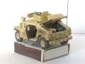 Dragon 1/72 Hummer - Хаммер 21-го века