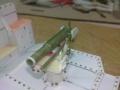 1/35 конверсия СУ-12 (ГАЗ-ААА)