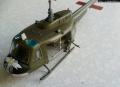 Italeri 1/72 UH-1H Iroquois - What a Wonderful World