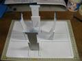 Как сделать стапель для авиамоделей