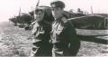 Звезда 1/72 Ла-5ФН Лобанова А.В. 41 ГИАП