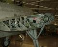 Управление элеронами на F4F Wildcat, F6F Hellcat, TBF Avenger