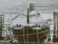Обзор OKB Grigorov 1/700 Акула проект 941