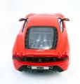 Fujimi 1/24 Ferrari F430 Scuderia