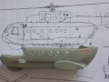 Обзор Armory 1/72 Mil Mi-14PL