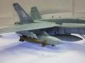 HobbyBoss 1/48 F/A-18а Hornet
