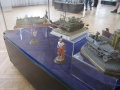 Фотоотчет с выставки стендового моделизма День победы, май 2013