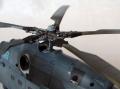 Звезда 1/72 Ми-35М - Серый кардинал