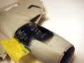 Airfix 1/48 De Haviland Sea Vixen - Правь Британия морями